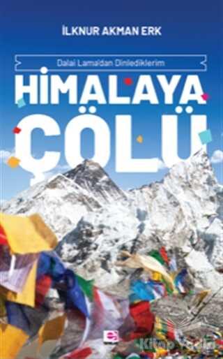 E Yayınları - Himalaya Çölü