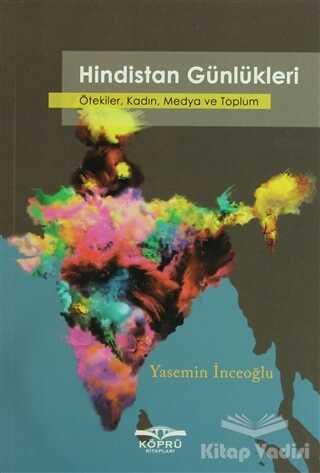 Köprü Kitapları - Hindistan Günlükleri