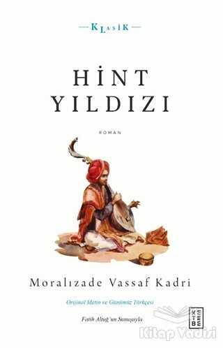 Ketebe Yayınları - Hint Yıldızı
