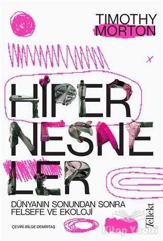 Tellekt - Hipernesneler
