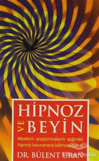 Pusula (Kişisel) Yayıncılık - Hipnoz ve Beyin
