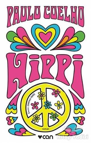 Can Yayınları - Hippi (Beyaz Kapak)