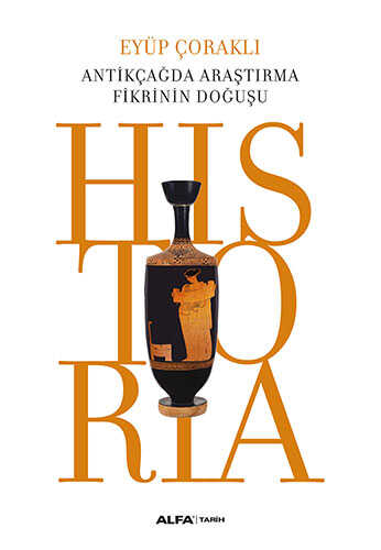 Alfa Yayınları - Historia