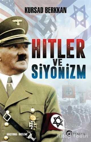 Eftalya Kitap - Hitler ve Siyonizm