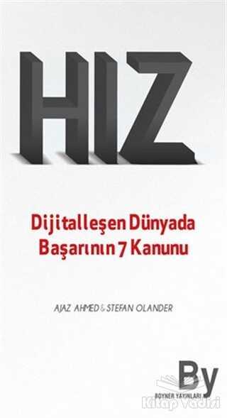 Boyner Yayınları - Hız