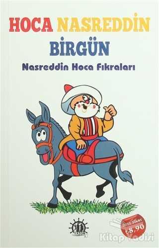 Yason Yayıncılık - Hoca Nasreddin Birgün
