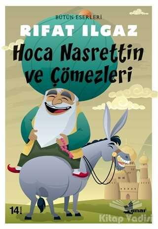 Çınar Yayınları - Hoca Nasrettin ve Çömezleri