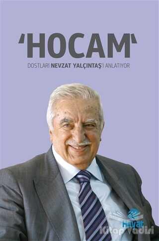 Hayat Yayınları - Hocam