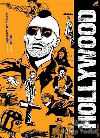 Kara Karga Yayınları - Hollywood