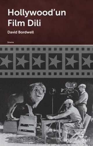 Doruk Yayınları - Hollywood'un Film Dili