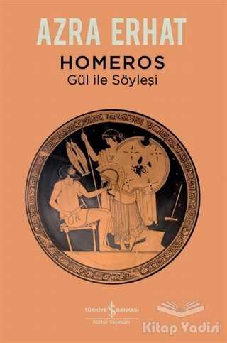 İş Bankası Kültür Yayınları - Homeros
