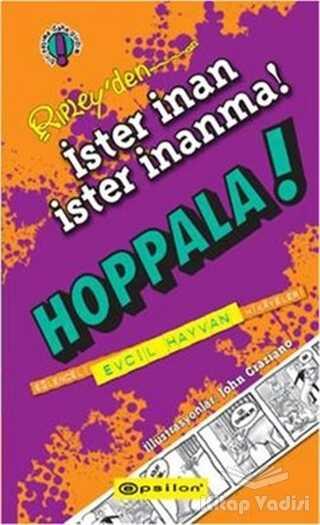 Epsilon Yayınevi - Hoppala!