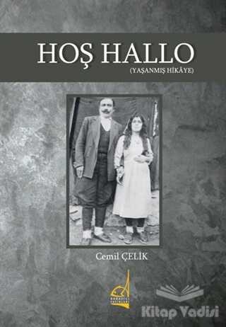 Boğaziçi Yayınları - Hoş Hallo