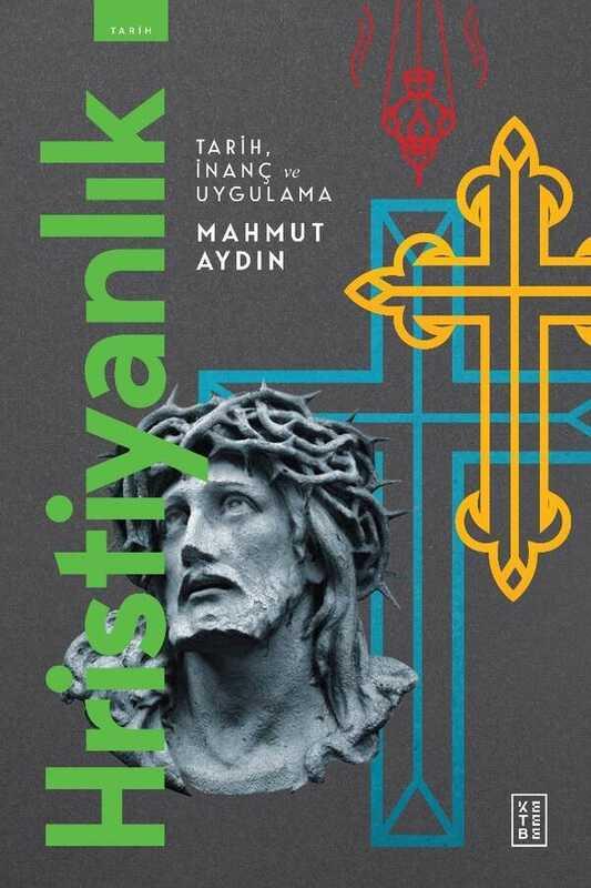 Ketebe Yayınları - Hristiyanlık
