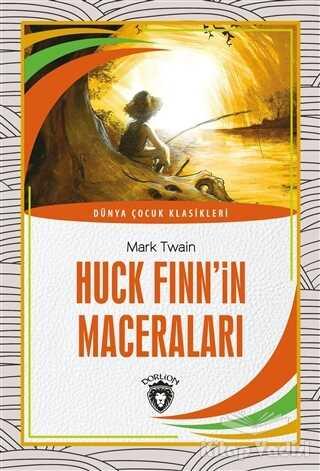 Dorlion Yayınevi - Huck Finn'in Maceraları