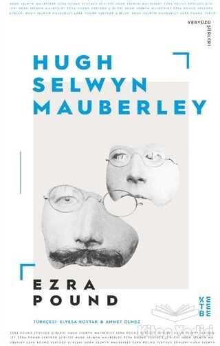 Ketebe Yayınları - Hugh Selwyn Mauberley