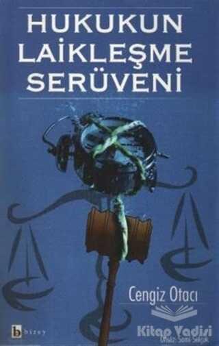 Birey Yayıncılık - Hukukun Laikleşme Serüveni