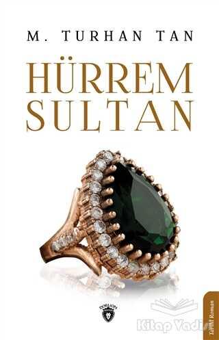 Dorlion Yayınevi - Hürrem Sultan