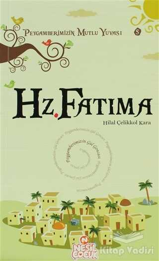 Nesil Çocuk Yayınları - Hz. Fatıma
