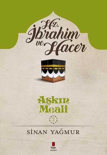 Kapı Yayınları - Hz. İbrahim ve Hacer