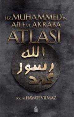 Paradoks Yayınları - Hz. Muhammed'in Aile ve Akraba Atlası