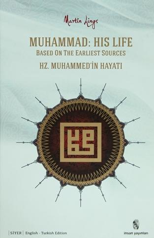 İnsan Yayınları - Hz. Muhammed'in Hayatı / Muhammed: His Life
