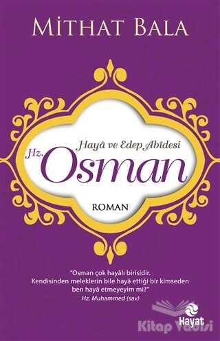 Hayat Yayınları - Hz. Osman
