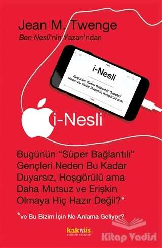 Kaknüs Yayınları - i-Nesli