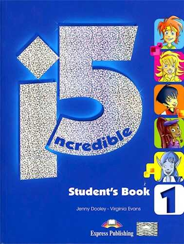 Express Publishing - I5 1 Student'S Book With İebook