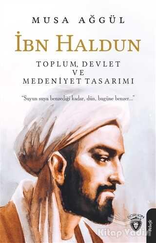 Dorlion Yayınevi - İbn Haldun