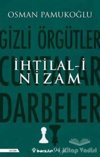İnkılap Kitabevi - İhtilal-i Nizam