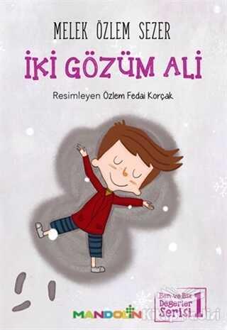 Mandolin Yayınları - İki Gözüm Ali