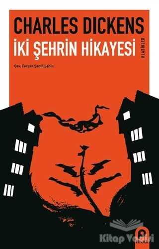 Pınar Yayınları - İki Şehrin Hikayesi
