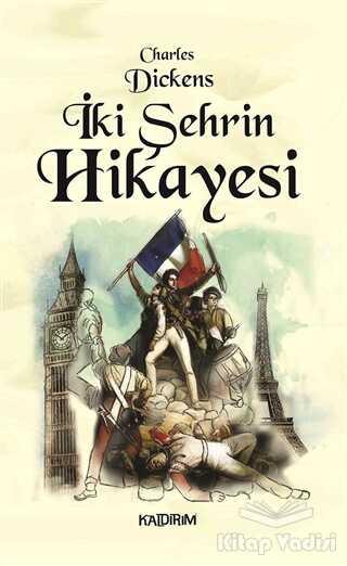 Kaldırım Yayınları - İki Şehrin Hikayesi