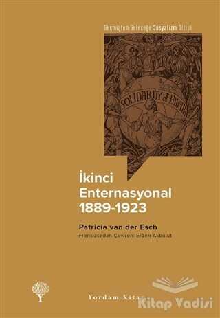 Yordam Kitap - İkinci Enternasyonal 1889-1923