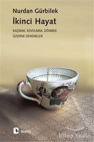 Metis Yayınları - İkinci Hayat