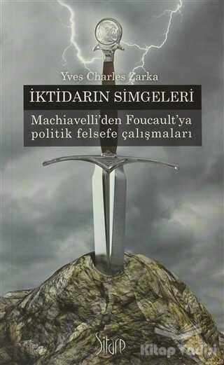Sitare Yayınları - İktidarın Simgeleri