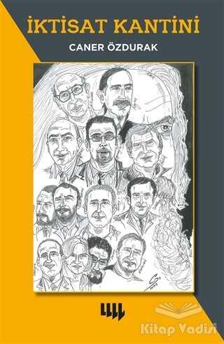 Literatür Yayıncılık - İktisat Kantini