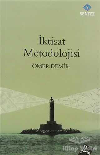 Sentez Yayınları - İktisat Metodolojisi