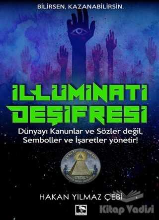 Çınaraltı Yayınları - İllüminati Deşifresi