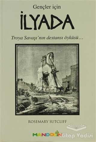 Mandolin Yayınları - İlyada (Gençler İçin)