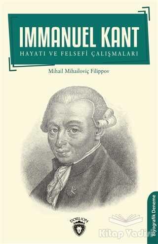 Dorlion Yayınevi - Immanuel Kant