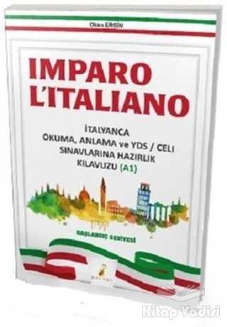Pelikan Tıp Teknik Yayıncılık - Imparo L'italiano