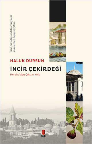 Kapı Yayınları - İncir Çekirdeği