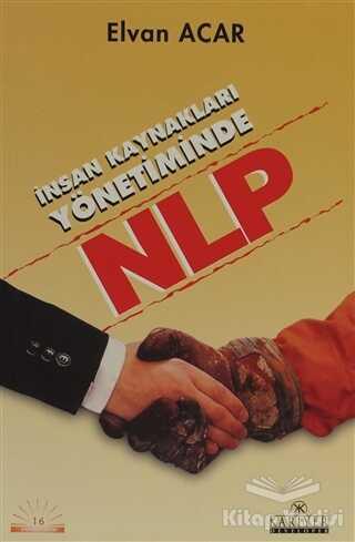 Kariyer Yayınları - İnsan Kaynakları Yönetiminde NLP