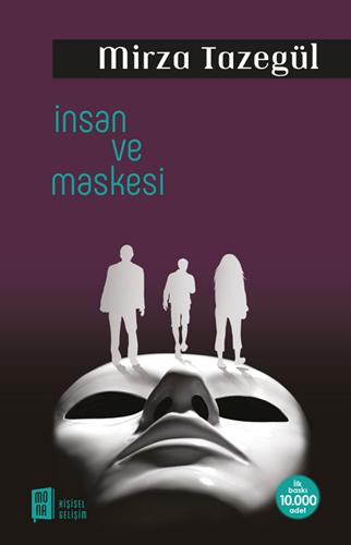 Mona Kitap - İnsan ve Maskesi