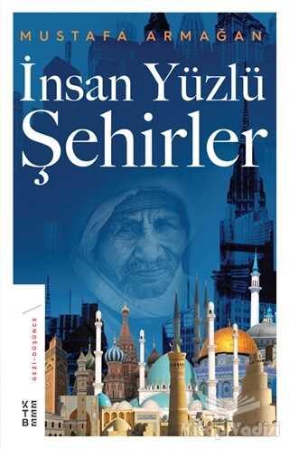 Ketebe Yayınları - İnsan Yüzlü Şehirler