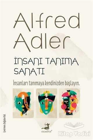 Olimpos Yayınları - İnsanı Tanıma Sanatı
