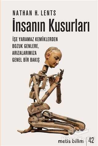 Metis Yayınları - İnsanın Kusurları