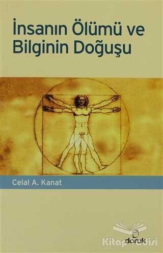Doruk Yayınları - İnsanın Ölümü ve Bilginin Doğuşu